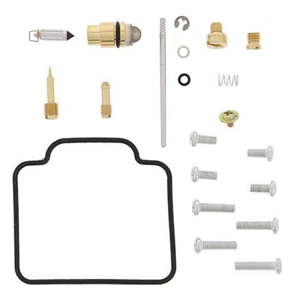 Quadboss Carburetor Rebuild Kit #26-1438 Arctic Cat 400