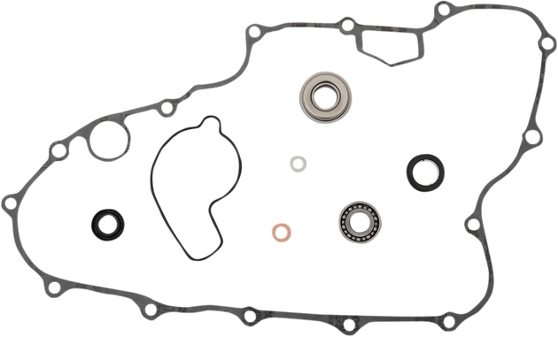 Moose Water Pump Rebuild Kit Honda TRX450ER Sportrax 450ER