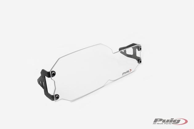 Puig Headlight Protector Kit #8123W BMW F 800 GS/F 800 GS