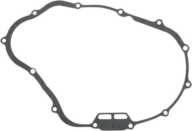 Moose Clutch Cover Gasket fits Honda TRX300 FourTrax 300