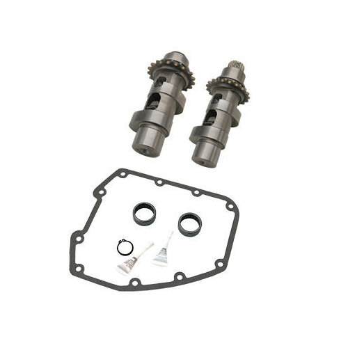 S&S 585CE Easy Start Camshaft Kit #106-5233 Harley