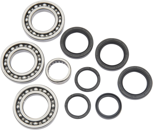 Moose Differential Bearing and Seal Kit Front Polaris