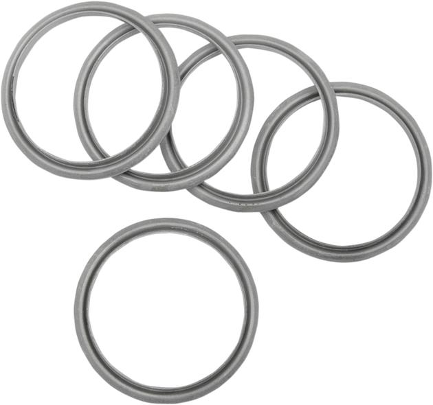 Eastern Inner Clutch Spring Seat 5-Pack for Harley