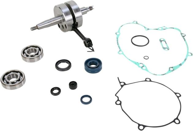 Wiseco Engine Bottom End Rebuild Kit for Kawasaki KX250F