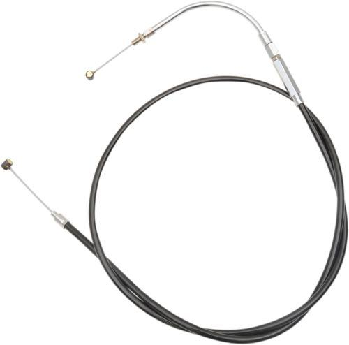 Barnett SS Clutch Cable +6 Black Victory Cross Country