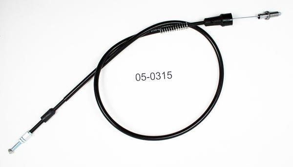 Motion Pro Throttle Cable +2