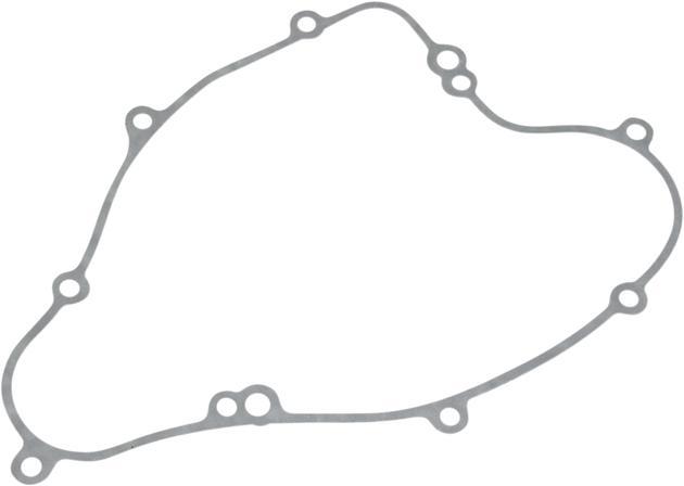 Moose Clutch Cover Gasket fits Kawasaki/Suzuki KX65/RM65