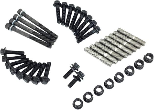Feuling Internal Engine Fastener 12-Point Bolt Kit #3047