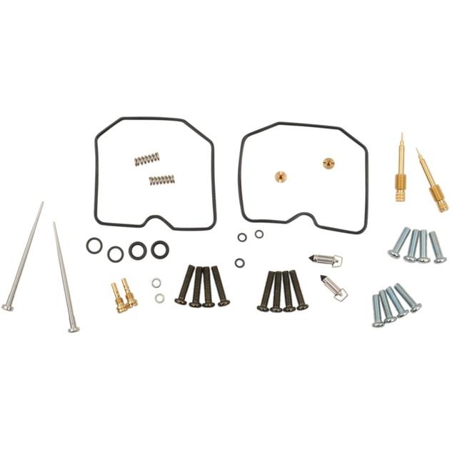 Parts Unlimited Carburetor Rebuild Kit Kawasaki EX250J