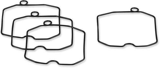 James Carburetor Float Bowl Gaskets 5-Pack #JGI-27577-92