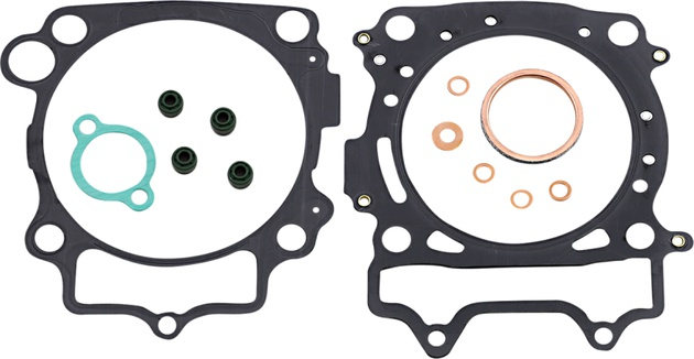 Athena Top End Gasket Kit without Valve Cover for Yamaha