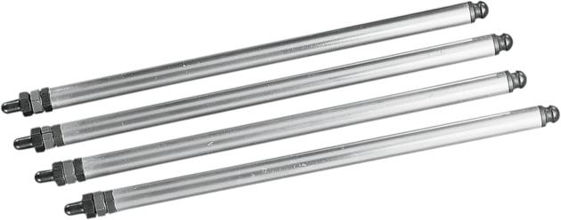 Colony Hydraulic Lifter Pushrod 4-Pack #7516-4 Harley