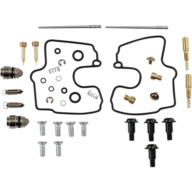 Parts Unlimited Carburetor Rebuild Kit Suzuki VL1500