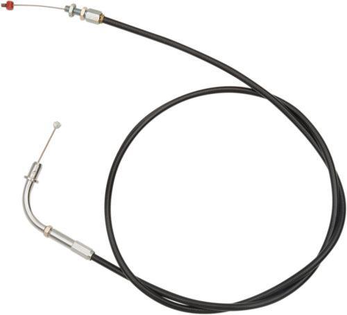 Barnett SS Pull Throttle Cable Black #81017 Victory Vegas