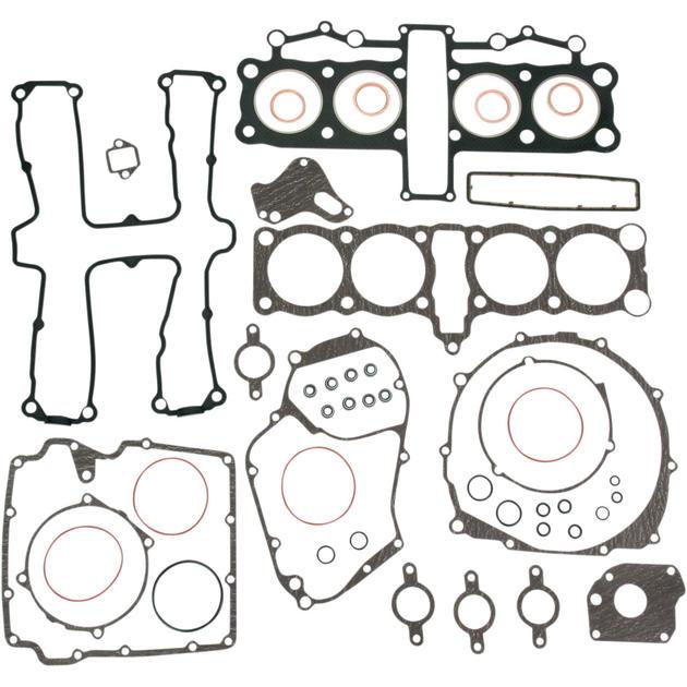 Vesrah Complete Gasket Kit Yamaha XJ750R Seca/XJ750 Maxim