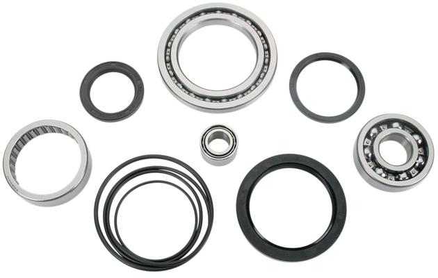 Moose Differential Bearing/Seal Kit Rear Yamaha 250/350