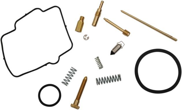 Shindy Carburetor Repair Kit #03-763 Kawasaki KDX200 1995