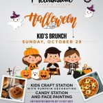 At Summerlin Restaurant Hearthstone Our New Halloween Brunch Event Is All About The Kids Hearthstone Kitchen Cellar