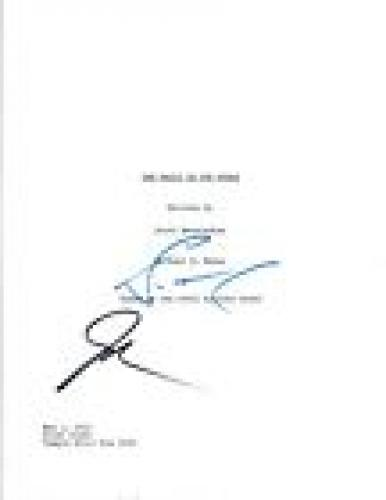 The Fault in Our Stars Memorabilia: Autographed Pictures