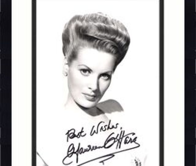 Maureen Ohara Movies Include The Black Swan Miracle On 34th Street And The Parent Trap