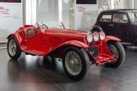 Alfa Giulia Heritage - Influx