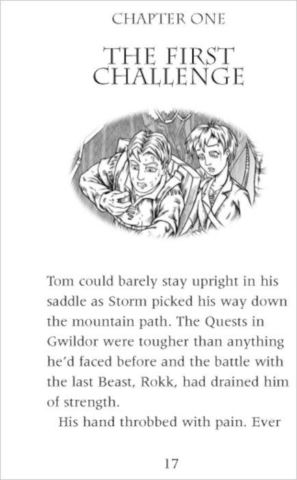 Beast Quest Series 5 #28: Koldo the Arctic Warrior