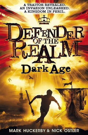 Defender Of The Realm 2 Dark Age Scholastic Shop