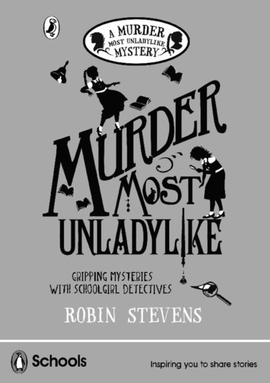 a murder most unladylike – resources.pdf