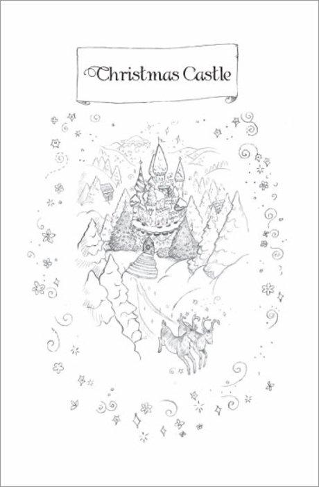 Secret Kingdom Special #3: Christmas Ballerina