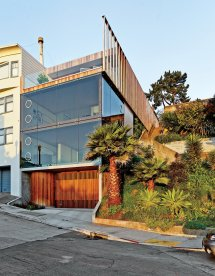 1 Of 10 In Modern San Francisco Homes