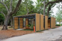Botanical Garden Pavilion - Dwell
