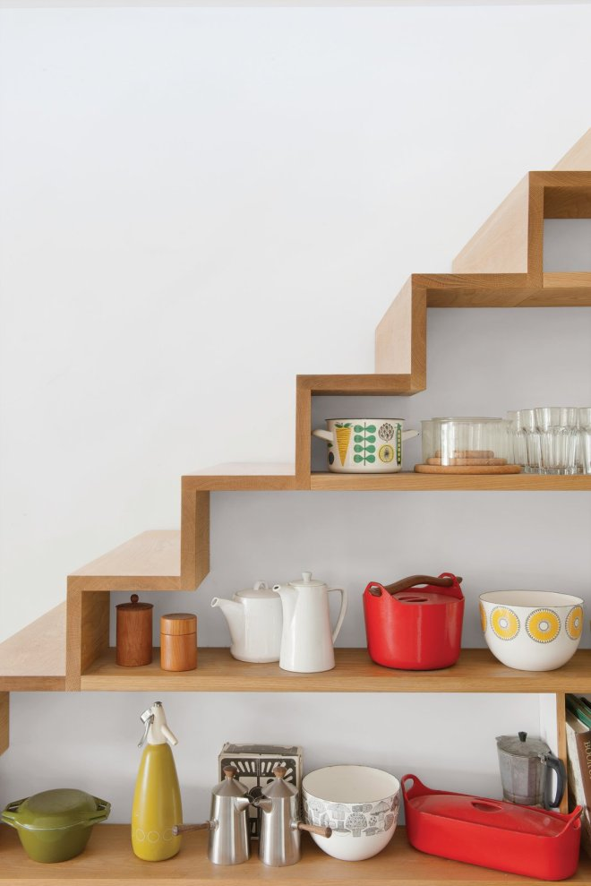 How to Make Your Tiny Kitchen Feel Huge in 6 Easy Steps - Photo 3 of 10 -