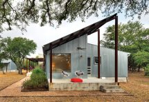 Western Favorite Modern Homes In Texas