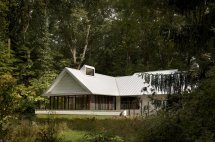 Modern Cottage Renovation In Michigan - Dwell
