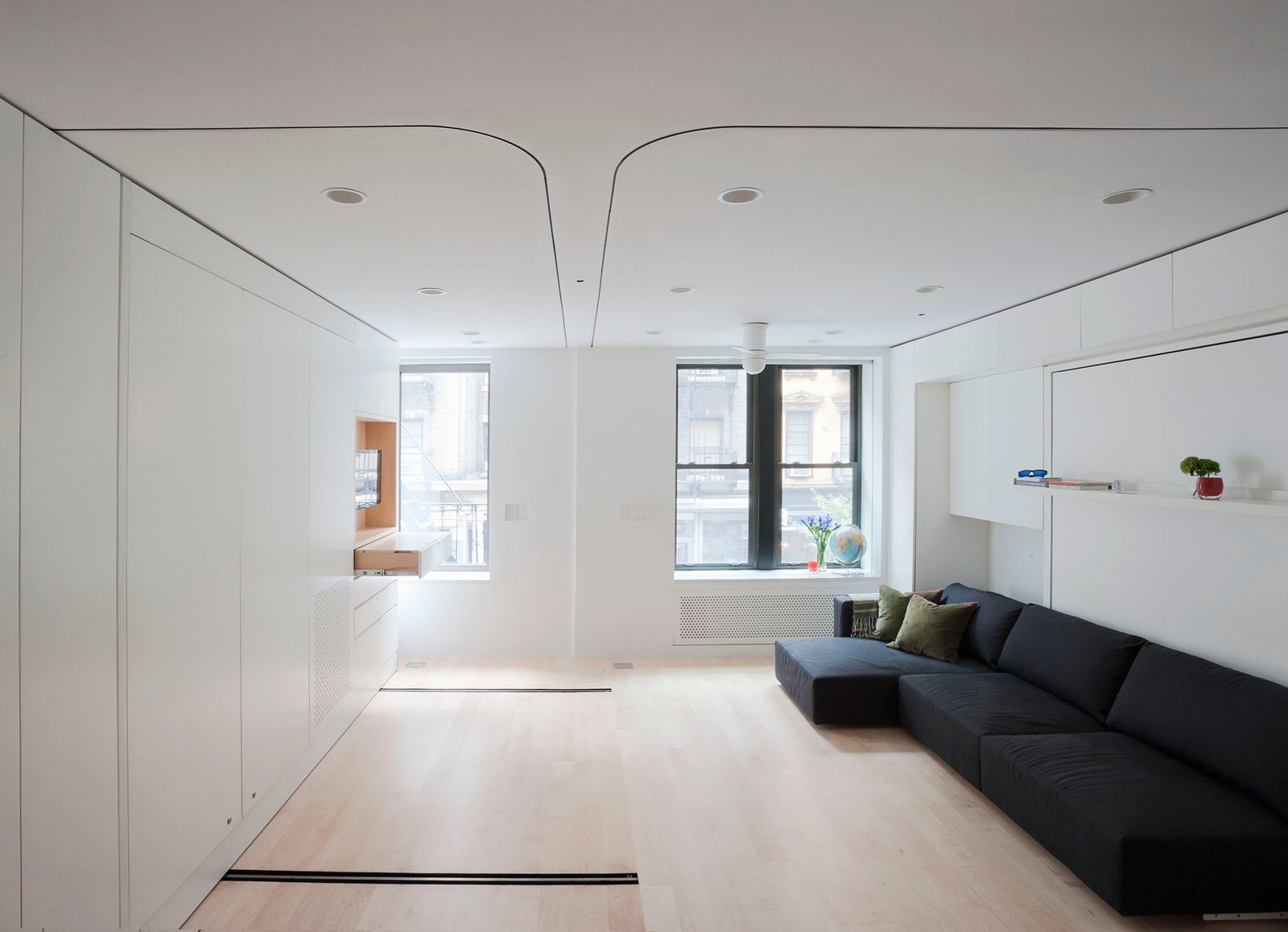 Small Space Living by LifeEdited  Dwell