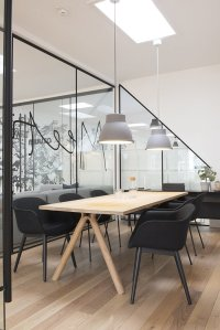 Muuto Designs in Modern Homes by Zachary Edelson from ...