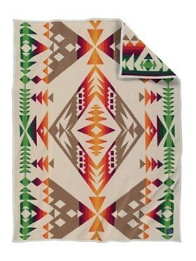 Fall Design Trend: Native American Design Collection of 8