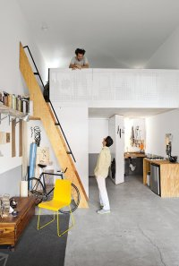 Dwell - San Diego Teaches Us How Micro-Living Can Thrive