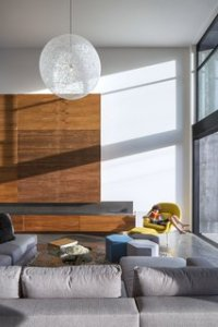 A Helpful Guide to Living Room Lighting - Dwell