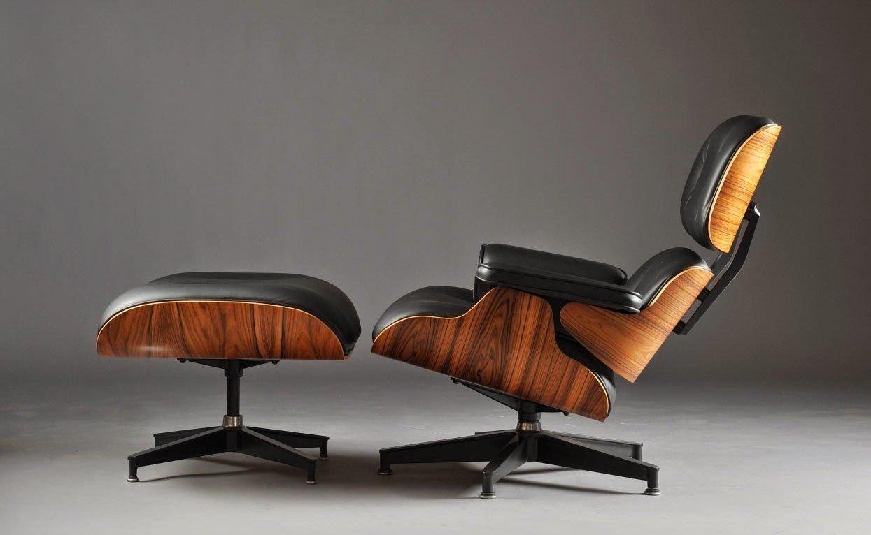 Eames Lounge Chair Porn  Dwell