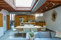 Photo 3 of 12 in Peek Inside the Frank Gehry Rental of an ...