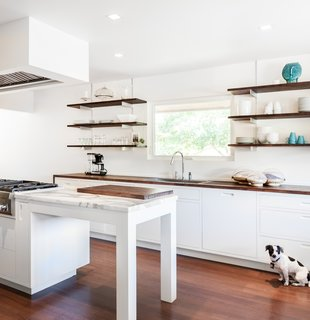 What's the Most Overlooked Feature When Planning a Kitchen Renovation? - Photo 4 of 17 -