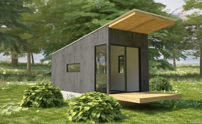 Photo 6 Of 10 In These Customizable Modular Homes Can Make