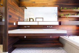 Secrets You Need to Know When Using Wood in Wet Spaces - Photo 8 of 11 -