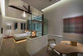 12 hôtels modernes dans les bâtiments historiques du monde entier - Photo 14 sur 24 - Les intérieurs à Macalister Mansion à Penang, en Malaisie