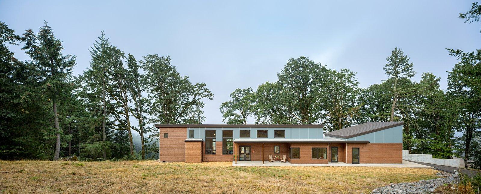 11 Modern Ranch