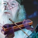 Exklusive Geschenke: Albus Dumbledore Zauberstab
