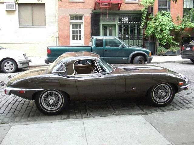 small resolution of 1971 jaguar e type for sale 100958362