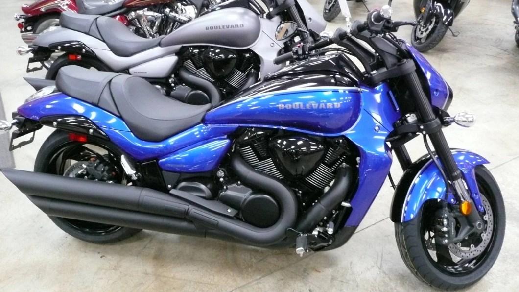 suzuki 1800 motorcycle | Motorview.co