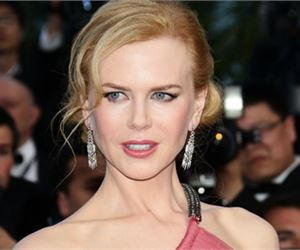Nicole Kidman's CMA Awards Dress Left Everyone Stunned